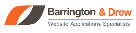 Barrington and Drew\nSpecialist in Database and\nIntranet and Internet Applications